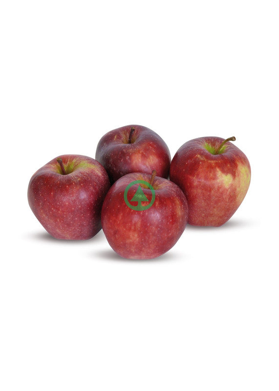 Apple Red Chief ~500g -4Pcs    (€1.89/Kg)