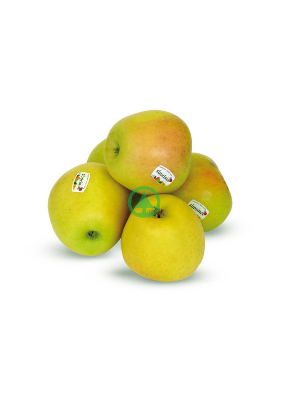 Apples Golden Delicious ~500g -4Pcs   (€1.99/Kg)