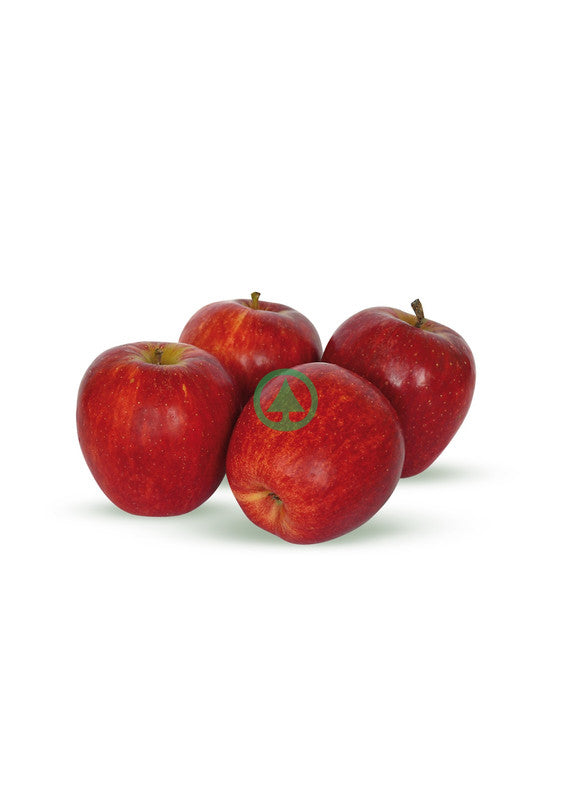 Apples Royal Galant ~500g -4Pcs  (€1.99/Kg)