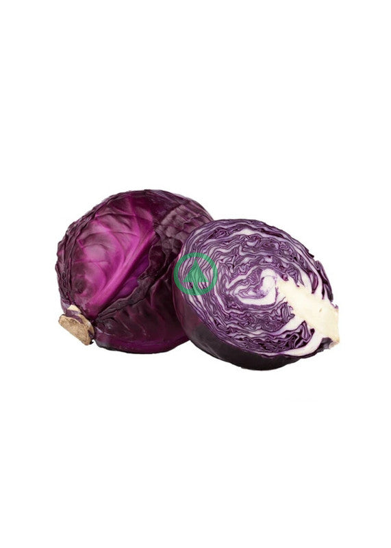 Cabbage Red ~1Kg -1Pc        (€1.49/Kg)
