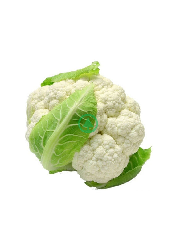 Cauliflower ~1Kg -1Pc     (€0.79/Kg)