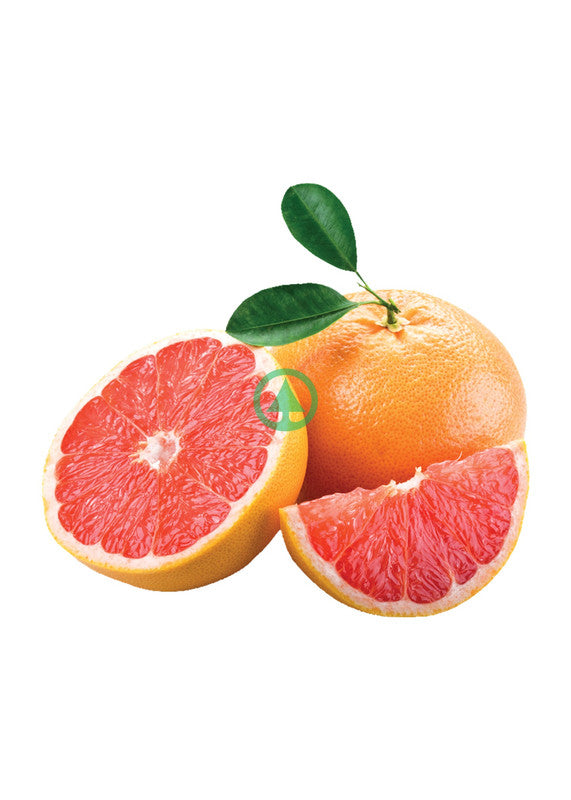 Grapefruit Red ~1Kg -3Pcs   (€0.69/Kg)