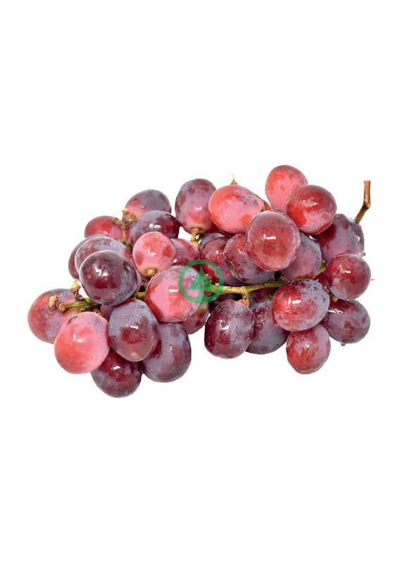 Grapes Red Globe Import 500g   (€5.65/Kg)