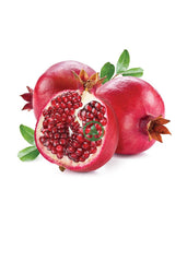 Pomegranate ~1Kg - 3Pcs  (€1.89/Kg)