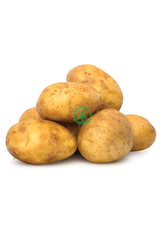 Fresh Potatoes ~1Kg - 3Pcs   (€0.69/Kg)