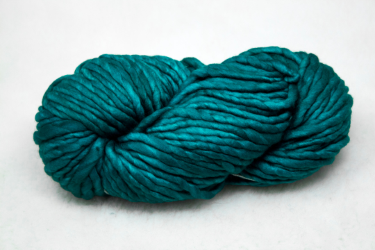ARRIVING SOON Malabrigo - Rasta - TEAL FEATHER - Super Bulky, Mulesing Free