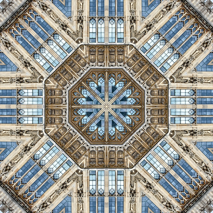 Houses of Parliament 13x13 AAF