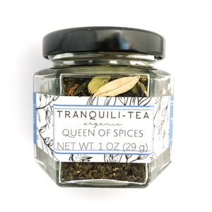 Organic Queen of Spices