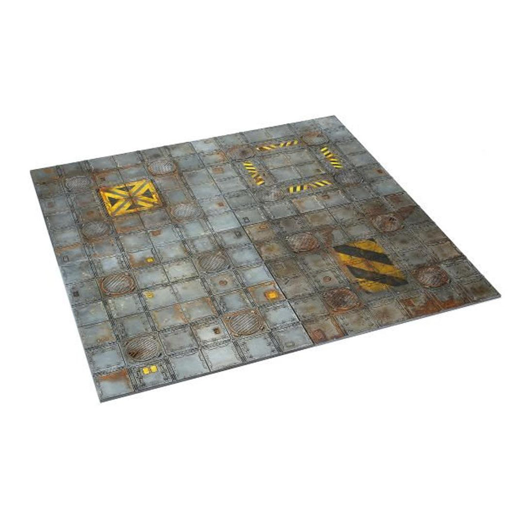 300-59 Necromunda Zone Mortalis Tiles