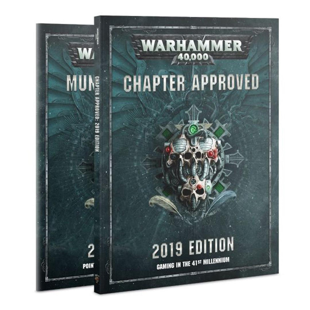 40-07 Chapter Approved 2019