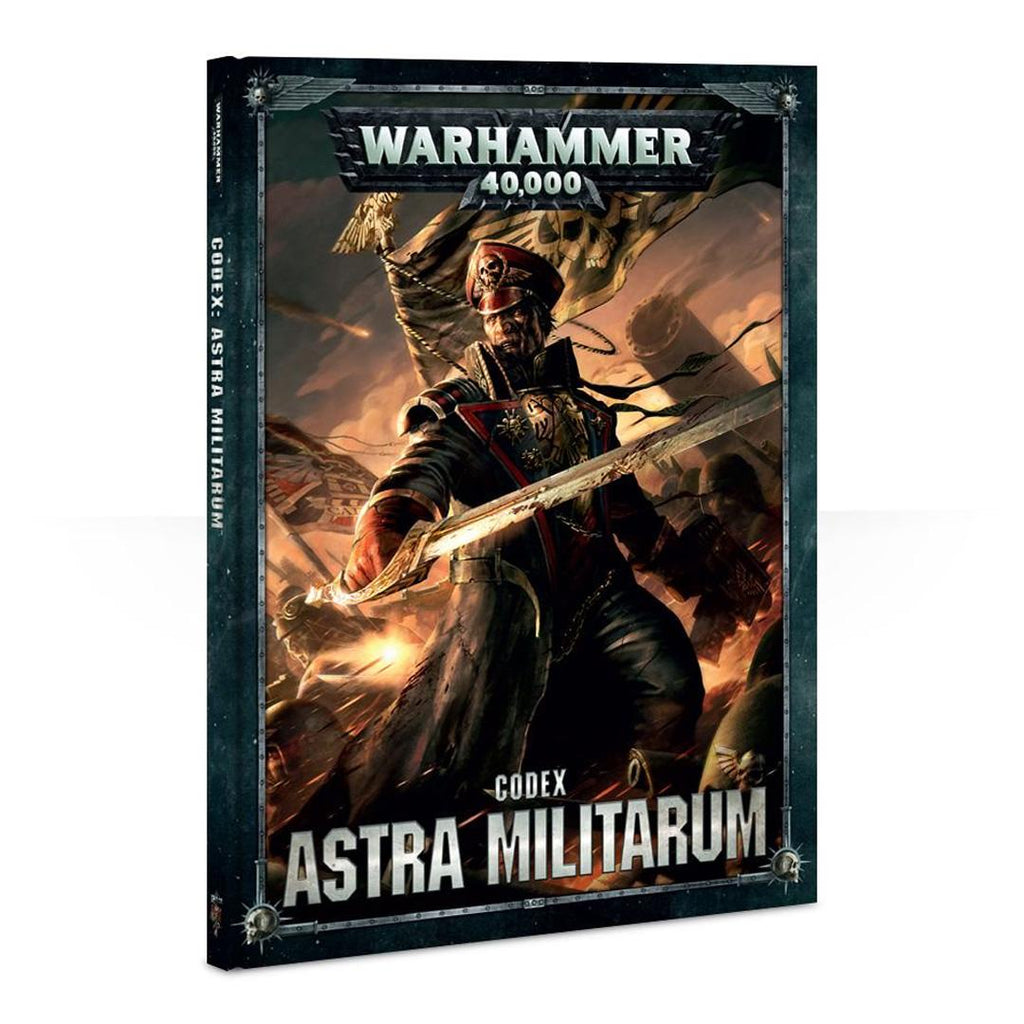 47-01 Codex Astra Militarum