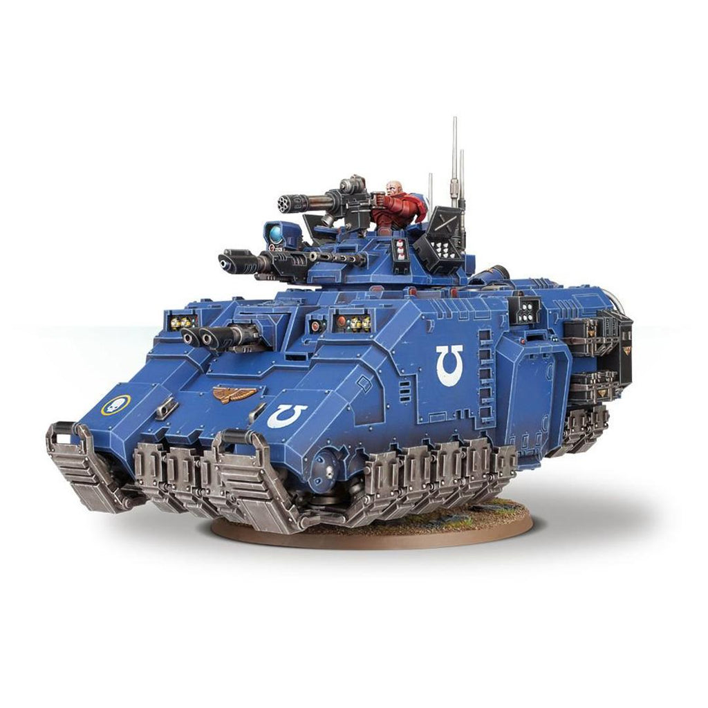 48-78 Space Marine Primaris Repulsor