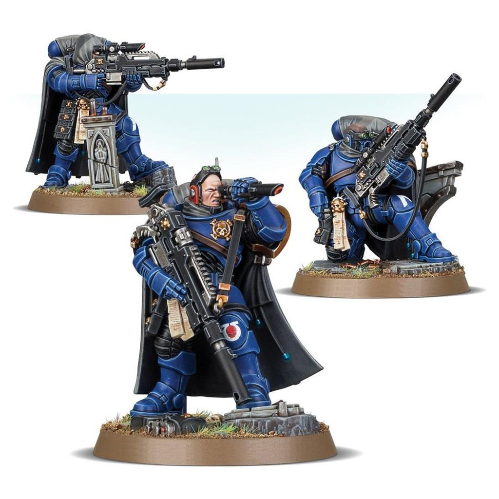48-93 Space Marine Primaris Eliminators