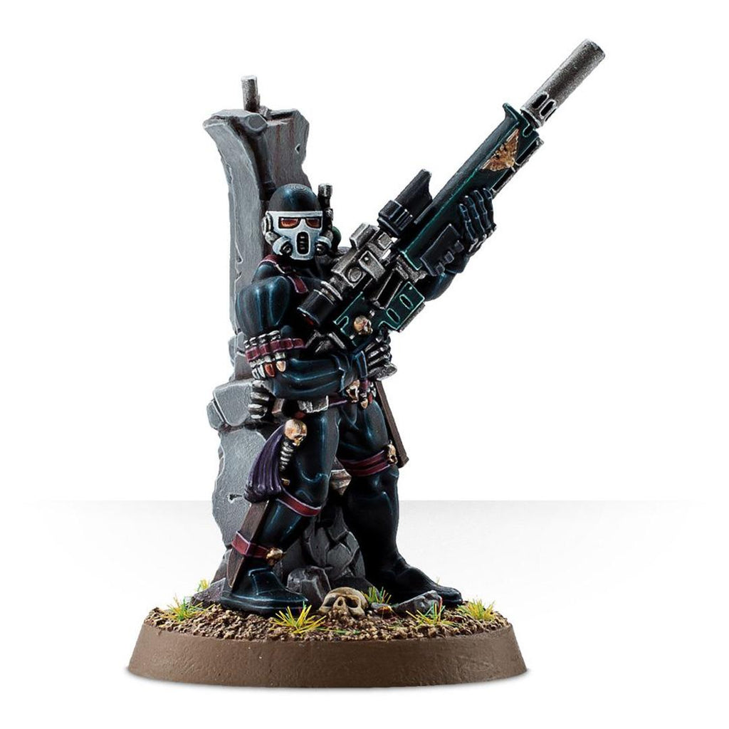 52-10 Vindicare Assassin