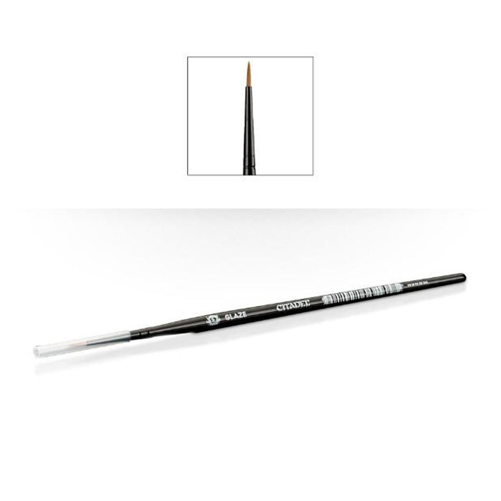 63-24 Medium Glaze Brush