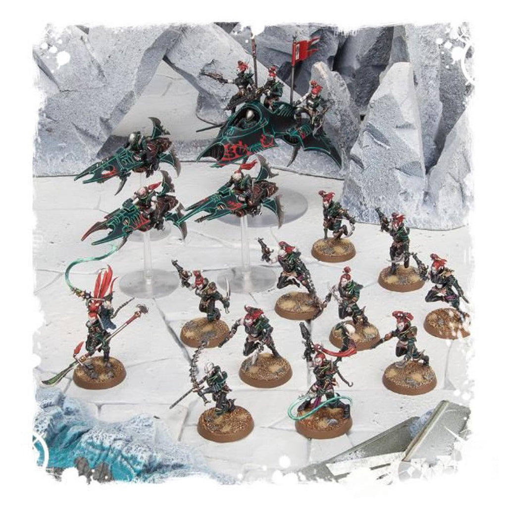 70-45 Start Collecting Drukhari