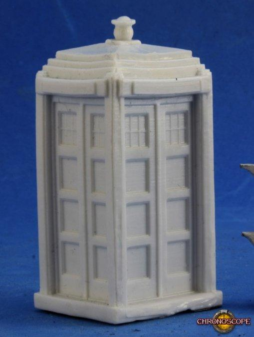 80037 Telephone Box
