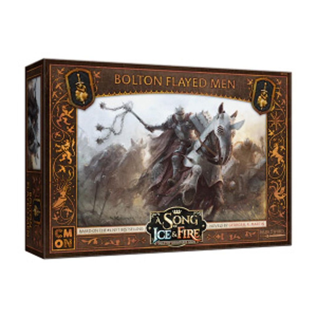 A Song of Ice & Fire: Bolton Flayed Men Expansion