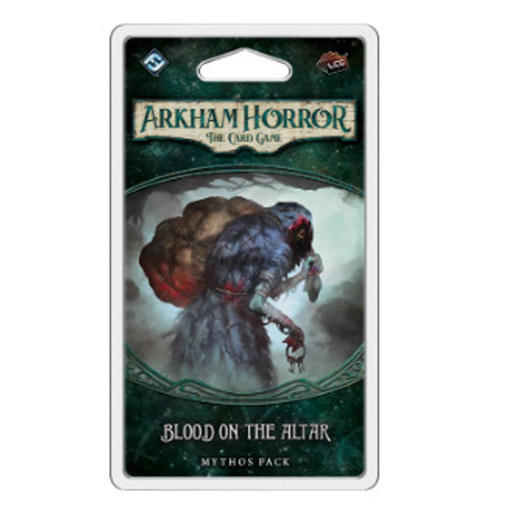 Arkham Horror LCG: Blood on the Alter