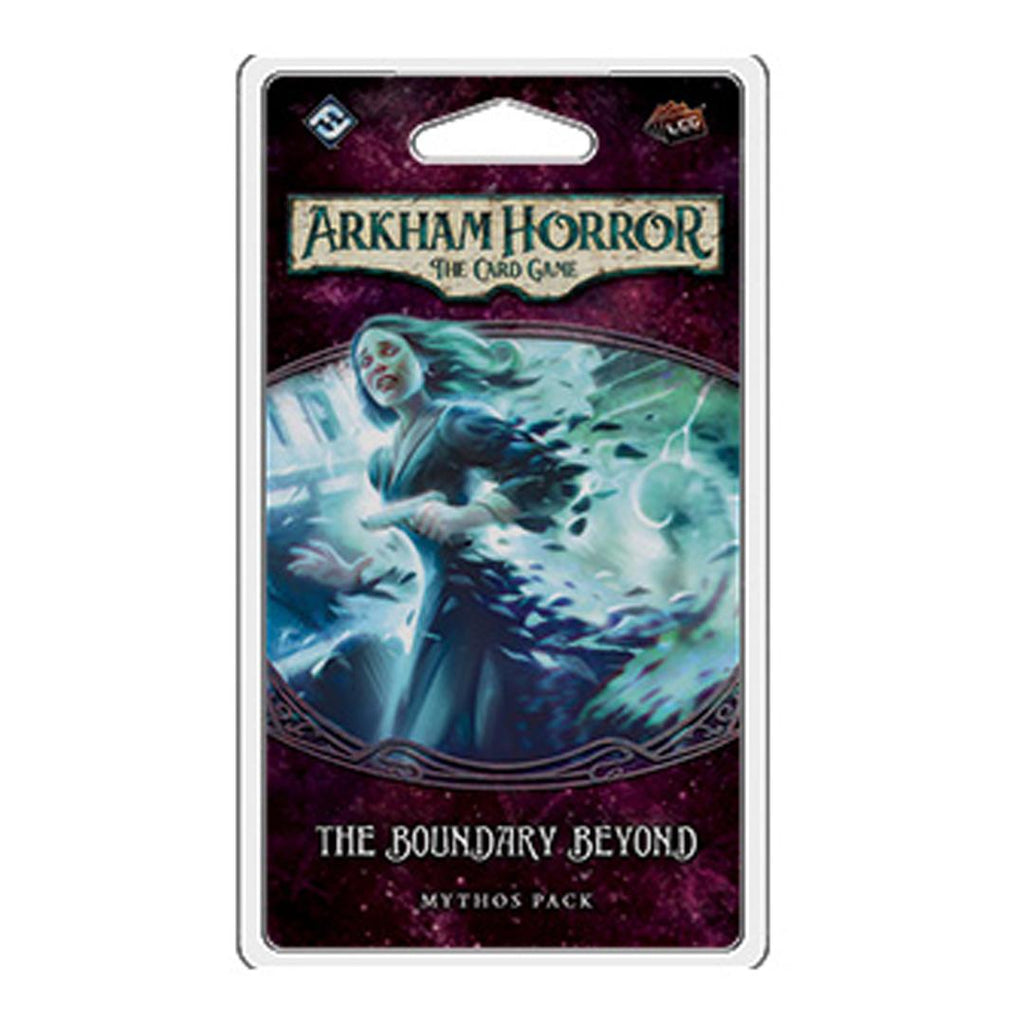 Arkham Horror LCG: The Forgotten Age Part Two - The Boundary Beyond
