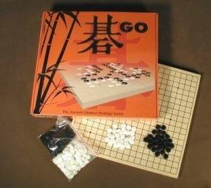 Beginner GO Set