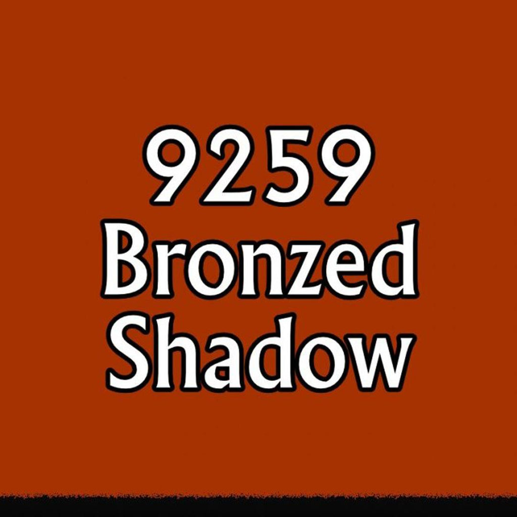 Bronzed Shadow