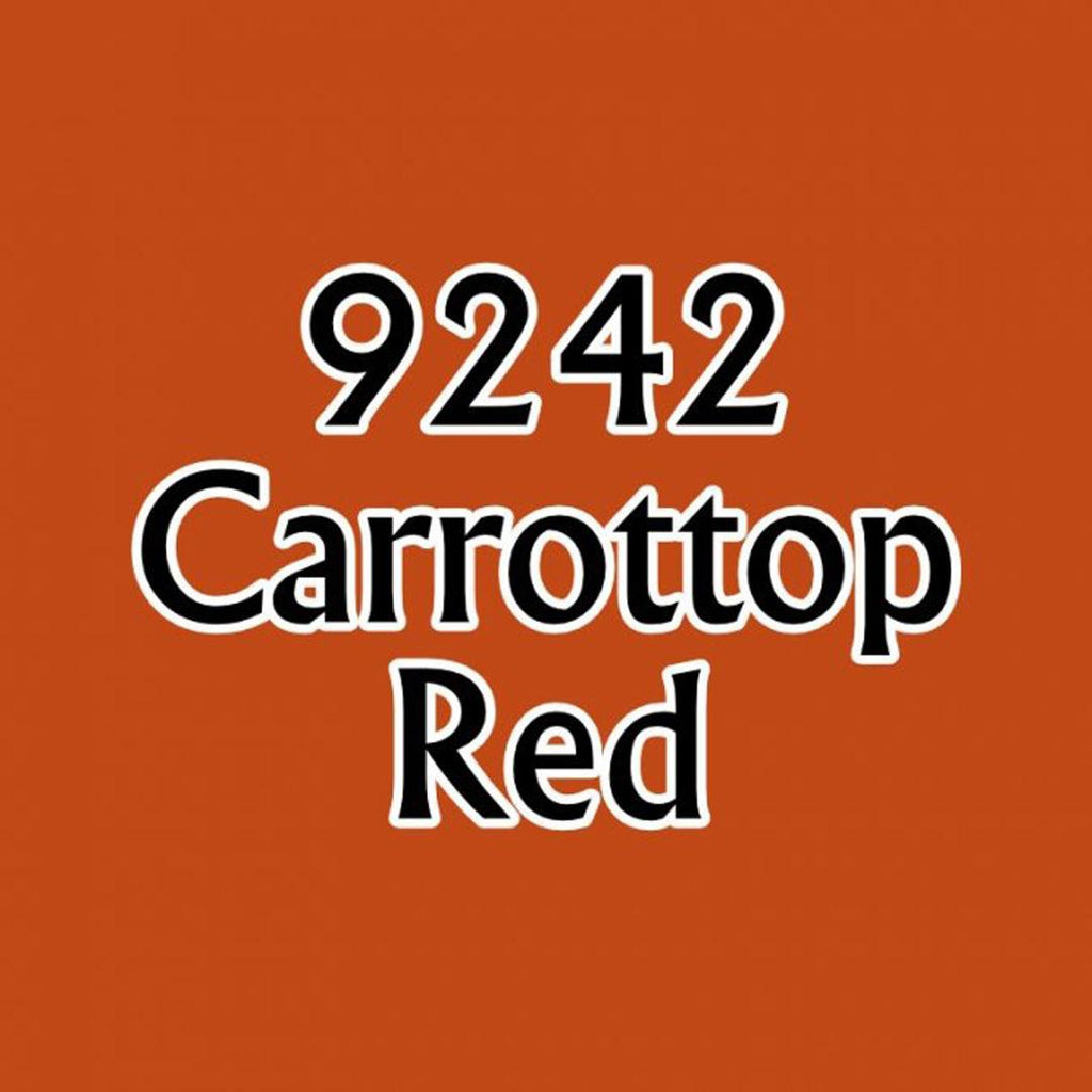 Carottop Red