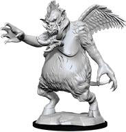 Dungeons & Dragons Nolzur's Marvelous Unpainted Miniatures: W12 Nalfeshnee