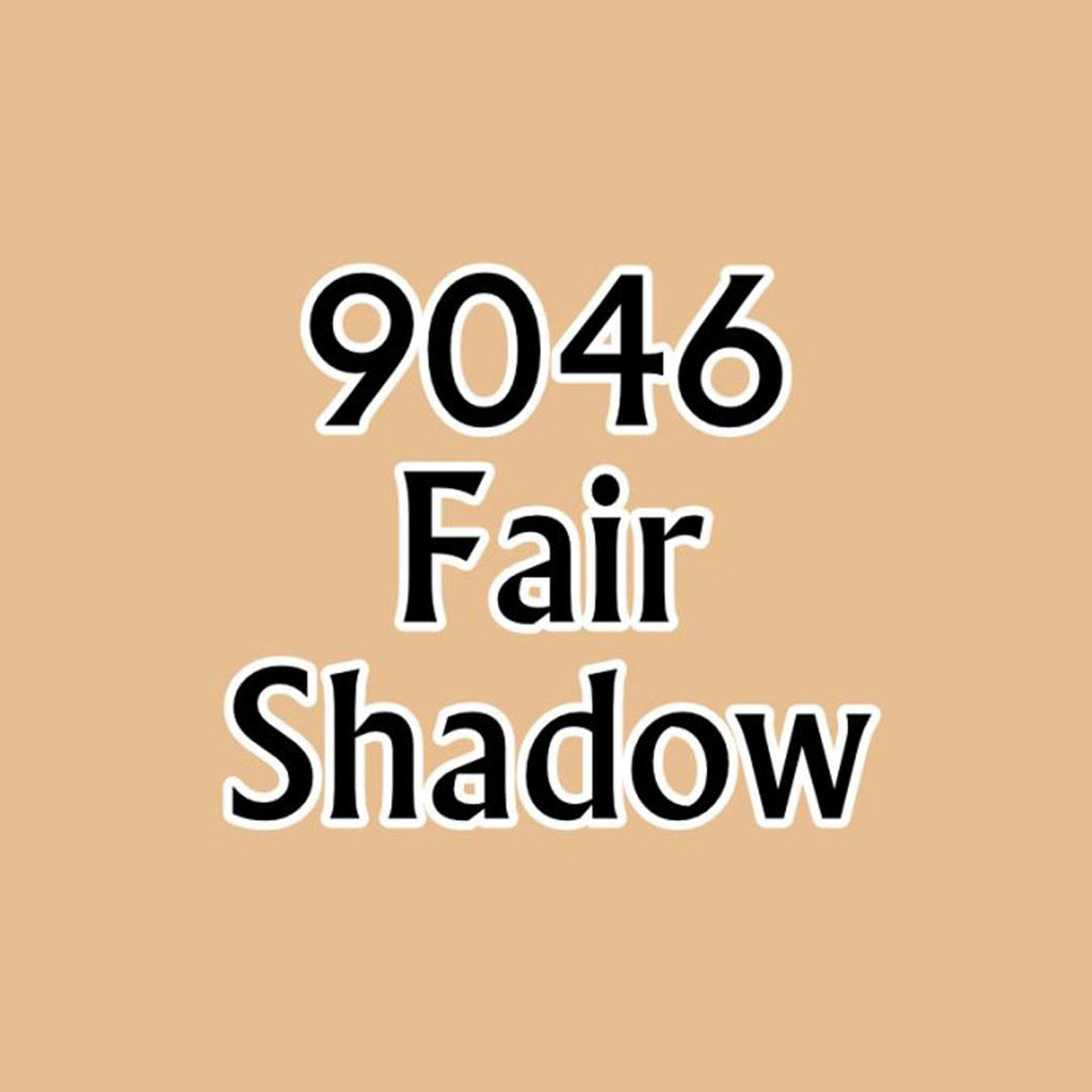 Fair Shadow