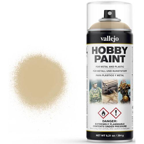Fantasy Color Aerosol Primer: Bonewhite (400ml)