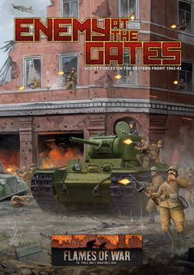 Flames of War: Enemy at the Gates Supplement