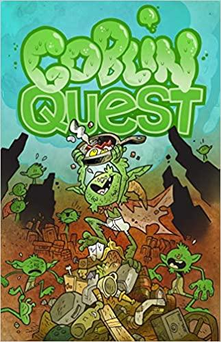 Goblin Quest RPG