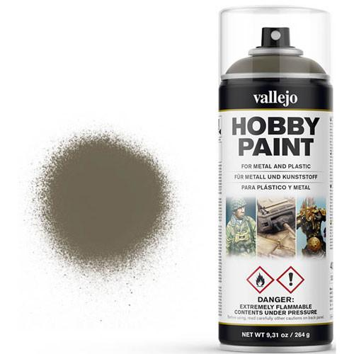 Infantry Color Aerosol Primer: Russian Uniform (400ml)