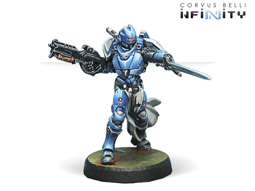 PanO Military Order Father-Knight (Spitfire)