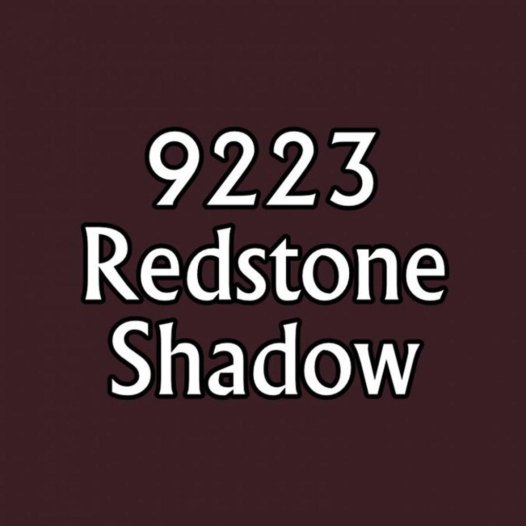 Redstone Shadow