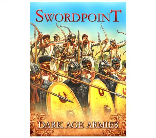 SWORDPOINT Dark Age Armies (Supplement)