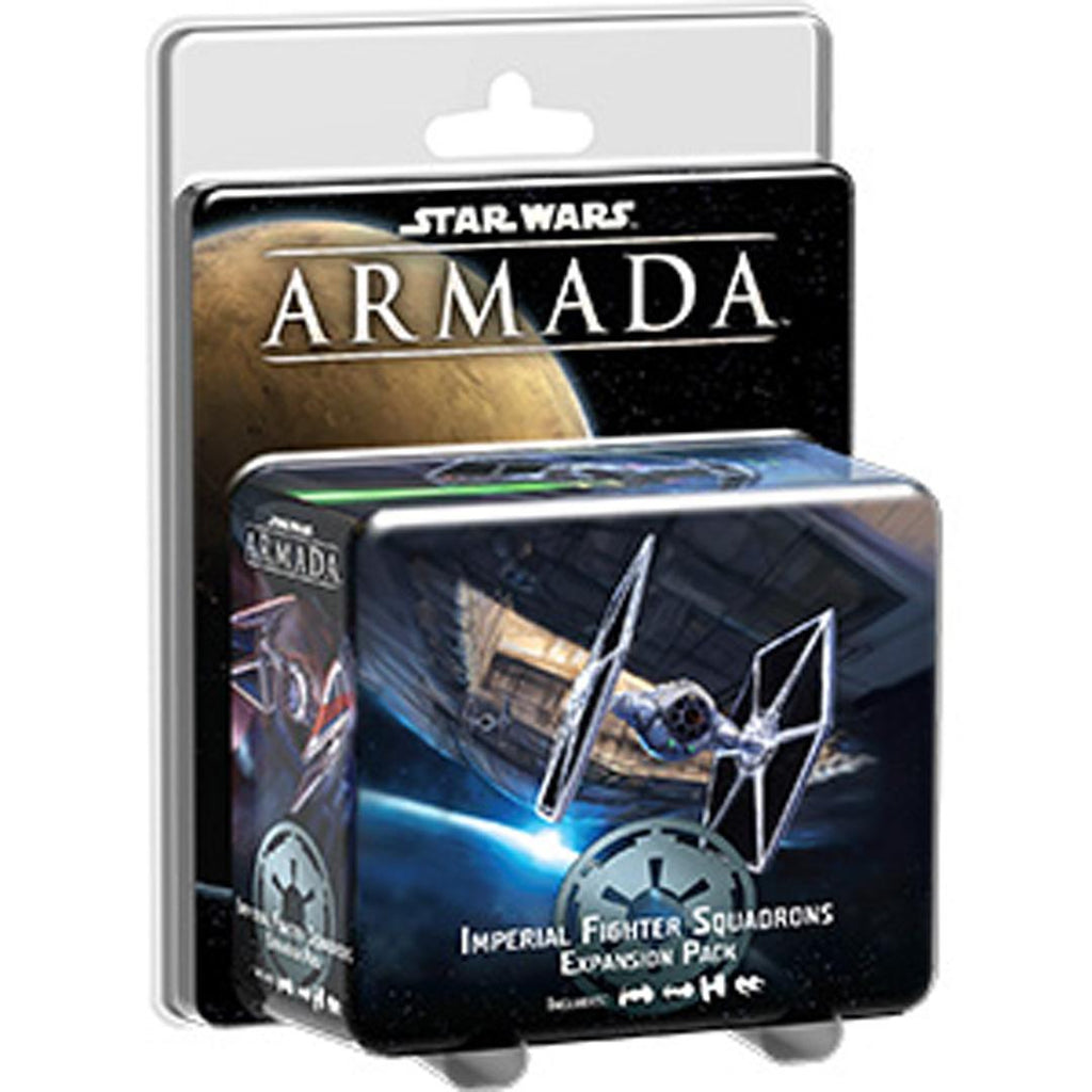 Star Wars: Armada - Imperial Fighter Squadrons Expansion Pack