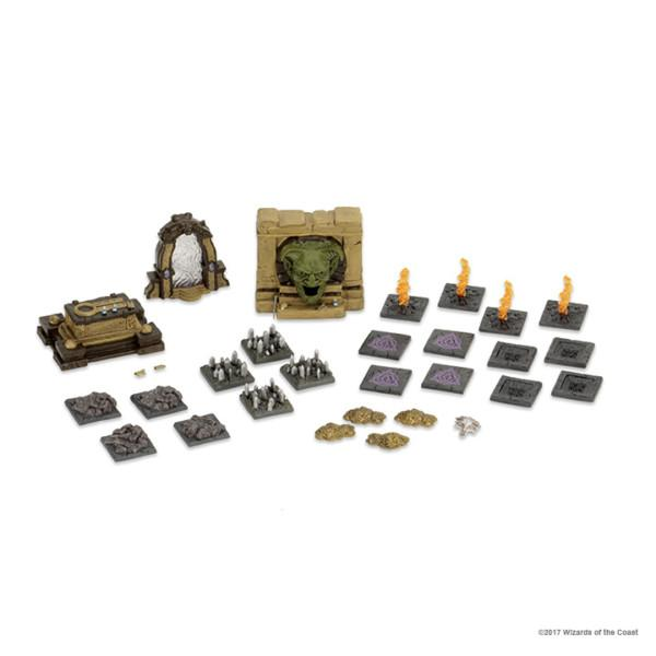Tomb of Annihilation: Tomb and Traps Case Incentive