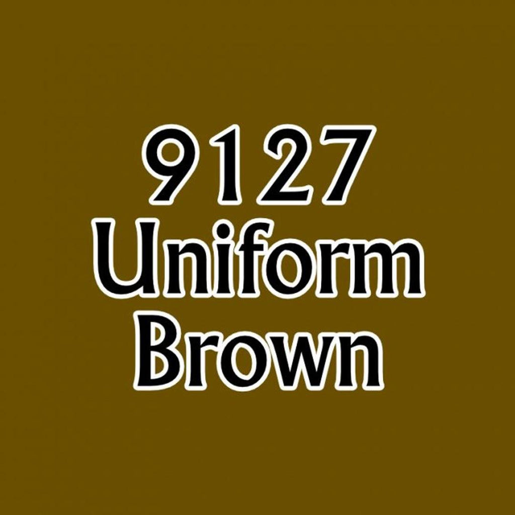 Uniform Brown