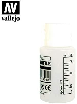 Vallejo Mixing Bottle, 35ml