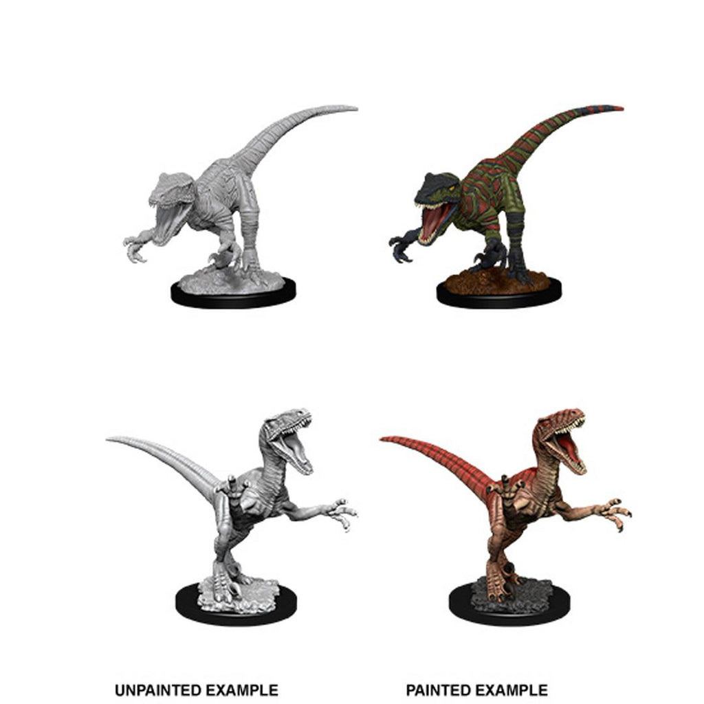 WizKids Deep Cuts: Raptors