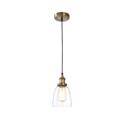 E27 Based Pendant Lamp Holder<Br><sub>SHAMA – PL880525</sub>