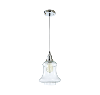 E27 Based Pendant Lamp Holder <Br><sub>SHAMA – PL880527</sub>