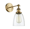 E27 Based Wall Lamp Holder<Br><sub>SHAMA – PL880526</sub>