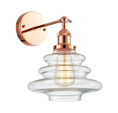 E27 Based Wall Lamp Holder <Br><sub>SHAMA – PL880530</sub>