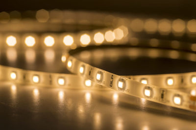 7.2W/Meter LED Strip Light – Single color 5×30 IP65 <Br><sub>ABHA – FS330010</sub>