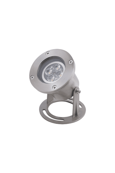 5W Stainless Steel Underwater Spot Light <Br><sub>MORCAN – US220096</sub>