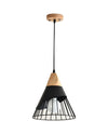 E27 Based Pendant Lamp Holder<Br><sub>SHAMA – PL880512</sub>