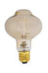 Unique Design 4W Filament LED Lamp <Br><sub>ZORA – FL660113</sub>