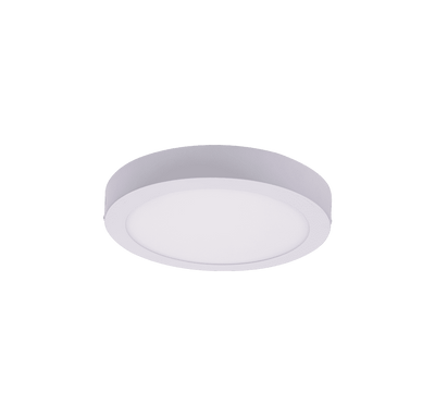 18W Round Surface Mounted Down Light <Br><sub>ANWAR – SM110127</sub>